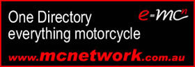 Motorcycle Network
