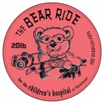 The Bear Ride 2016